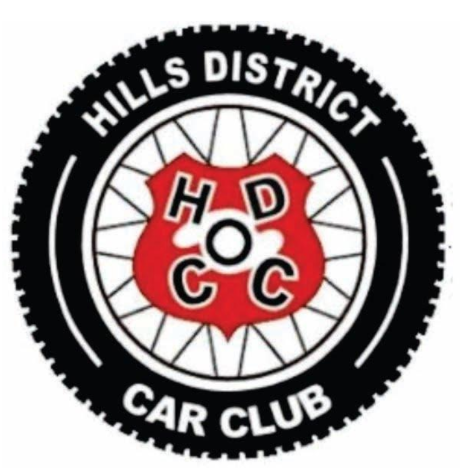 The Hills District Car Club