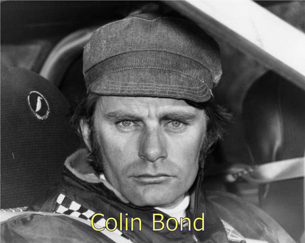 1 ColinBond