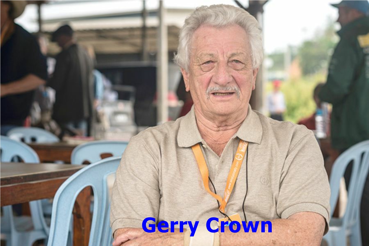 1 GerryCrown